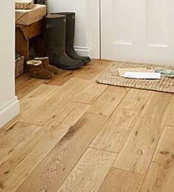 Laminate Floors by Mode Flooring