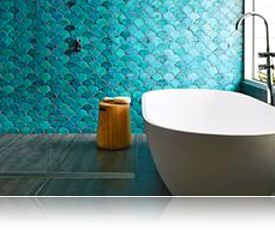 Tiles at Mode Flooring, South East Victoria