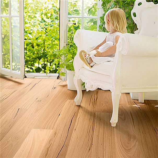 Mode Flooring Timber Floors